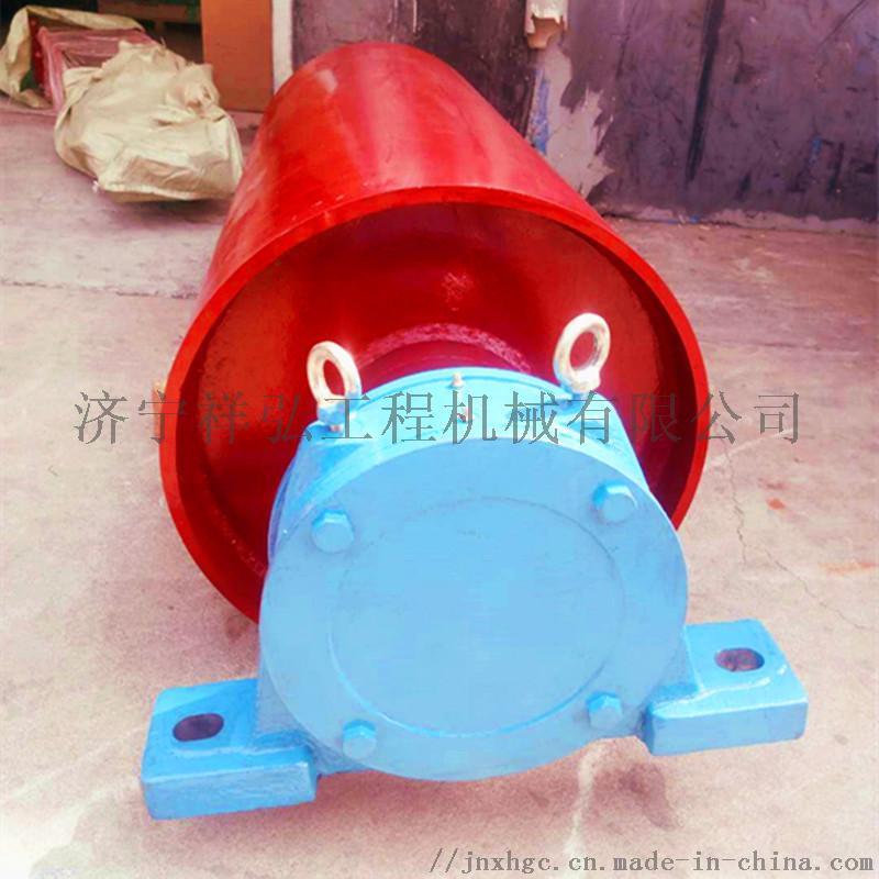 1000铸焊改向滚筒 铸胶滚筒厂家 内装式改向滚筒812154312