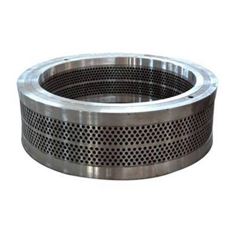 560型颗粒机模具 环摸颗粒机压辊配件120823552