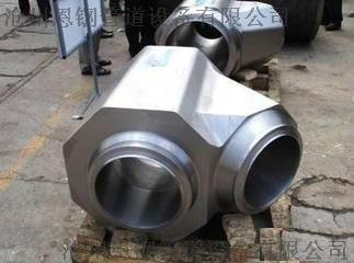 锻制三通、A105锻造三通沧州恩钢现货销售139776175