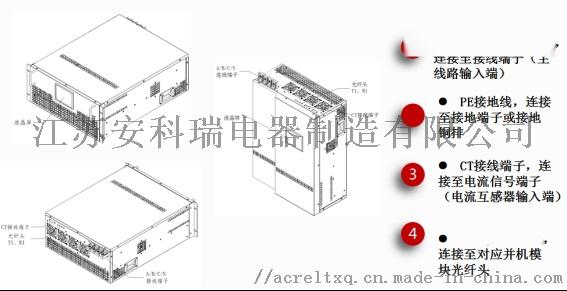 电力有源滤波器apf 有源谐波滤波装置132621085