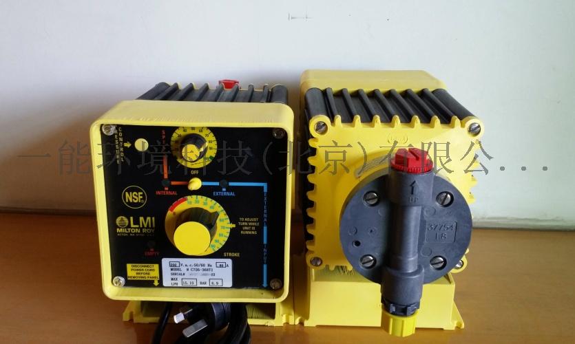 米顿罗计量泵P056-398TI102271415