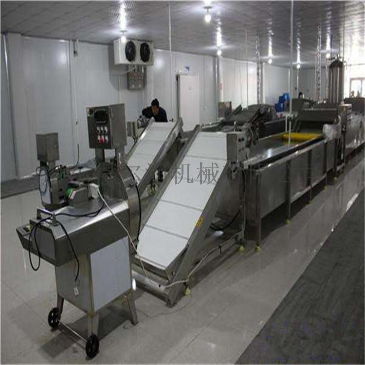 诸城 净菜加工设备 蔬菜加工设备 一站式净菜生产线62544732