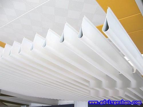 水滴型铝挂片天花 白色铝挂片 铝挂片型号.jpg