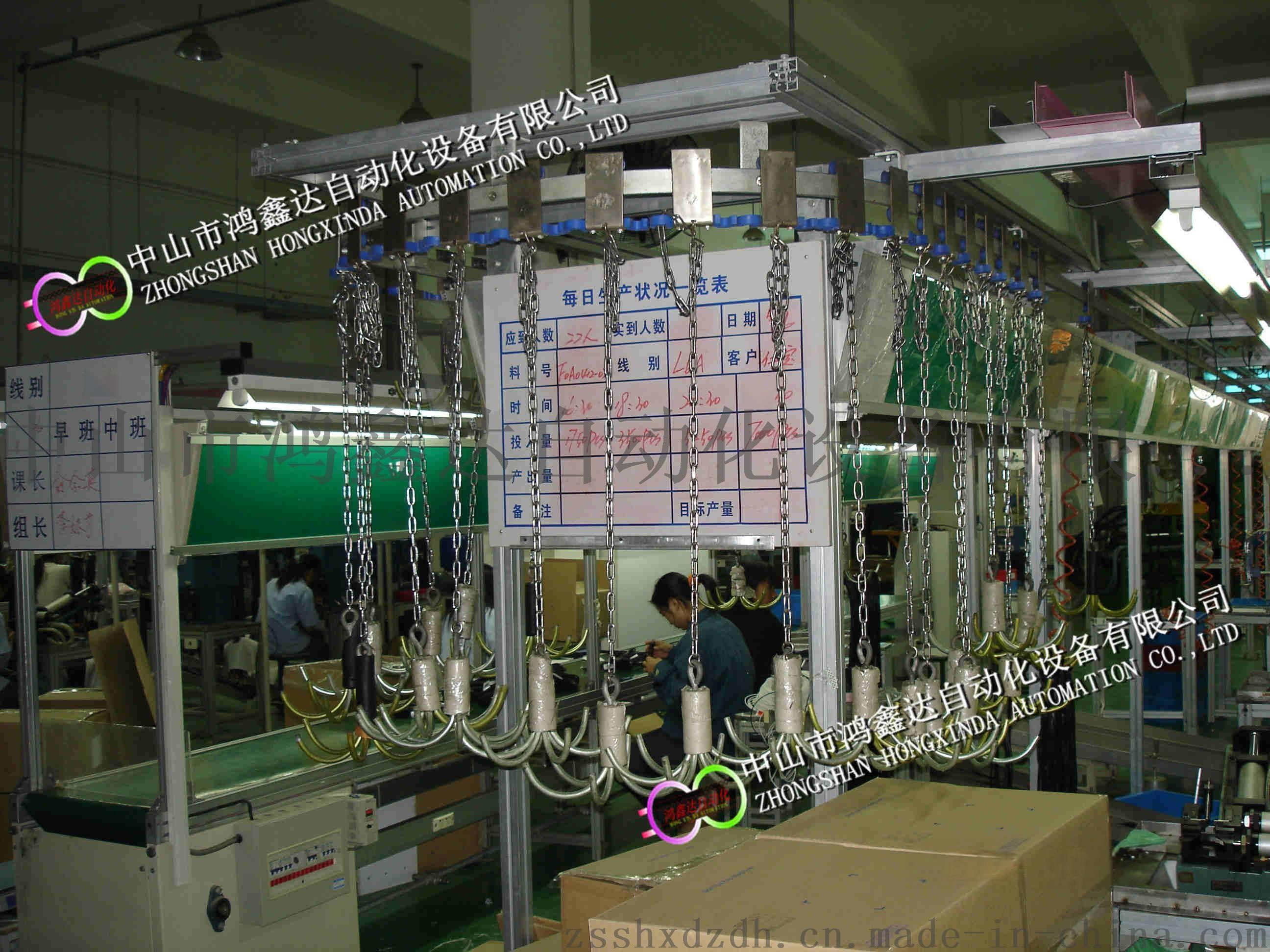 广州线束流水线,汽车线束生产线,佛山电子线束悬挂线56013855