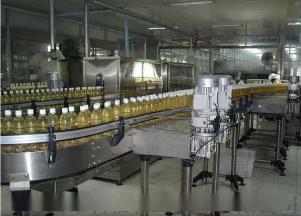 全自动菠萝醋加工设备厂家 大型果醋生产线-KX38341002