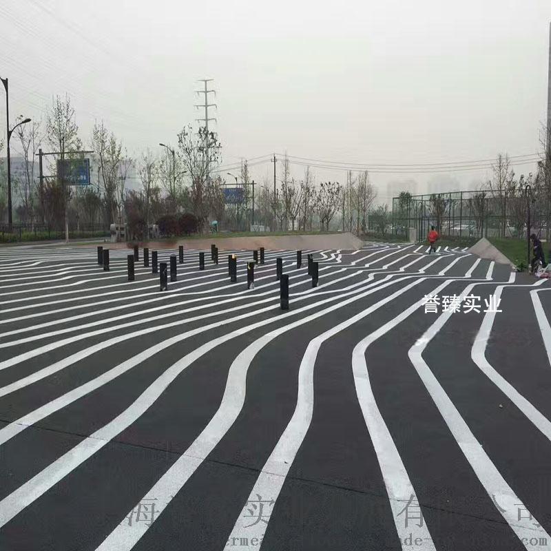 雄安新区彩色透水混凝土海绵城市路面铺装,厂家直销64878125