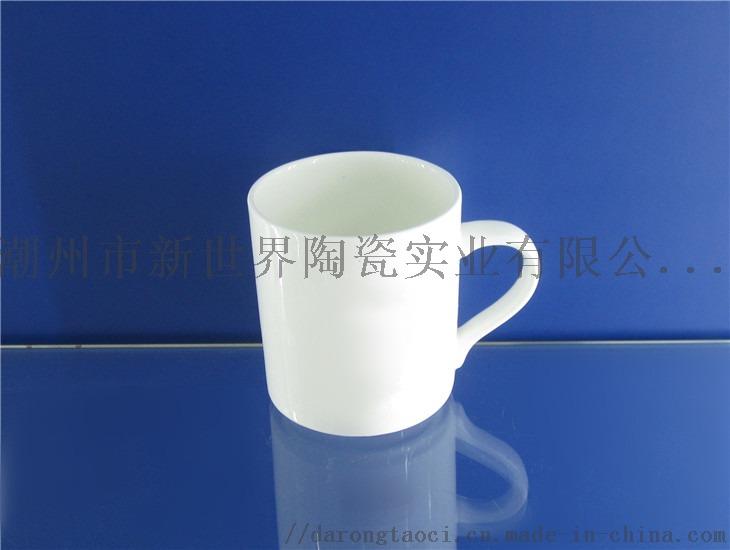 供应潮州镁质大容量小容量陶瓷马克杯820217465