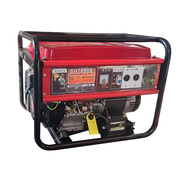 5kw汽油发电机泽腾品牌 医院备用电源956236245