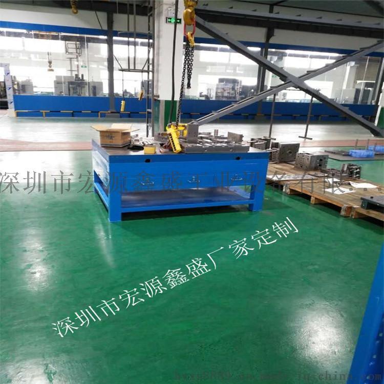 深圳工作台、模具检修钳工工作台、工作台54195685