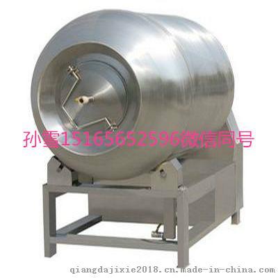 强大机械肉制品真空滚揉机746605022