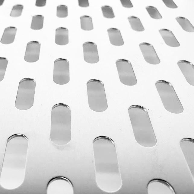 冲孔铝板穿孔铝板生产厂家 上海迈饰79472095