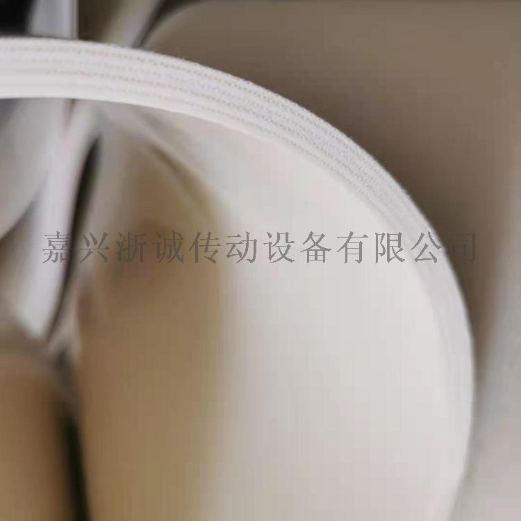 8毫米白色PVC输送带厂家.jpg