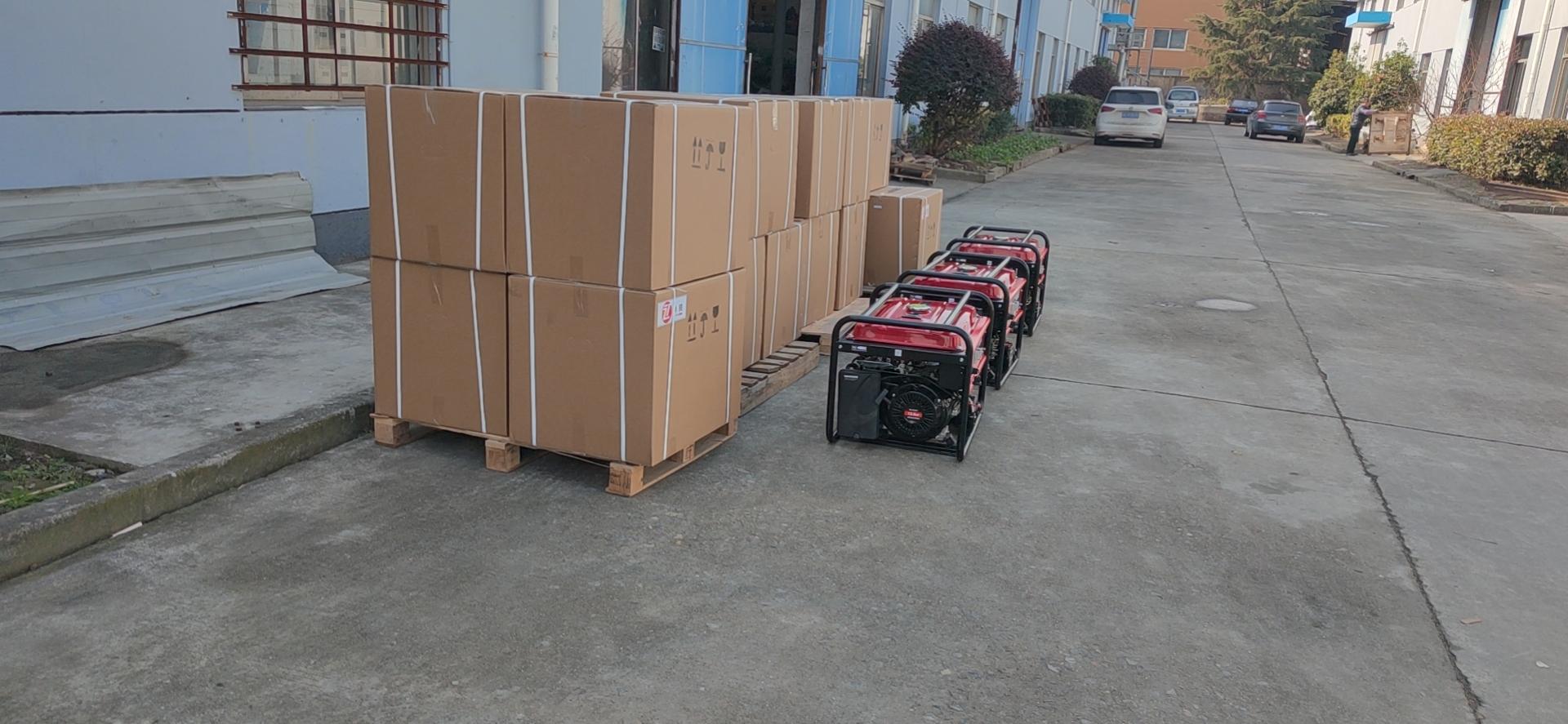5kw汽油发电机泽腾品牌 医院备用电源956236265
