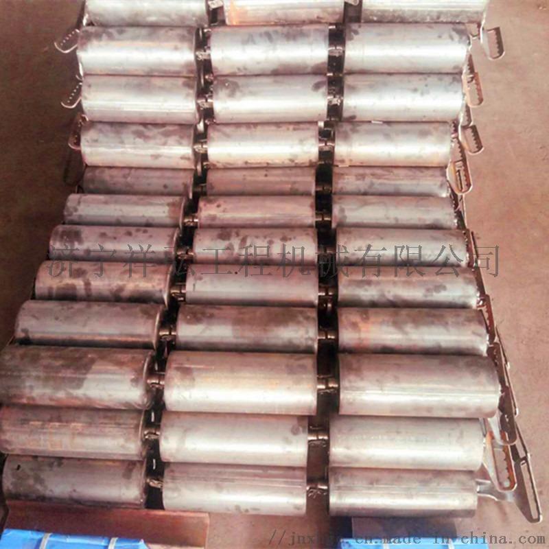 133上槽形託輥 洗煤廠膠帶機託輥 耐用的槽形託輥811235522
