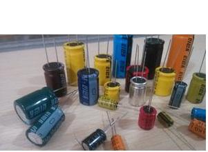 LED驱动电源长寿命铝电解电容器