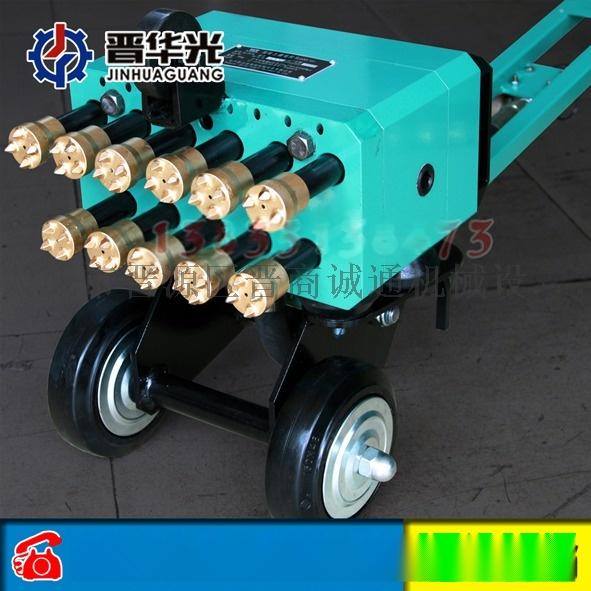 江蘇混凝土打毛機小型氣動鑿毛機配件