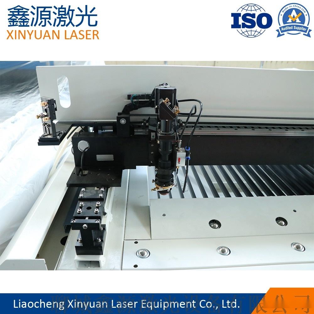 鑫源1325型裁床式亚克力金属钢板激光切割机83186175