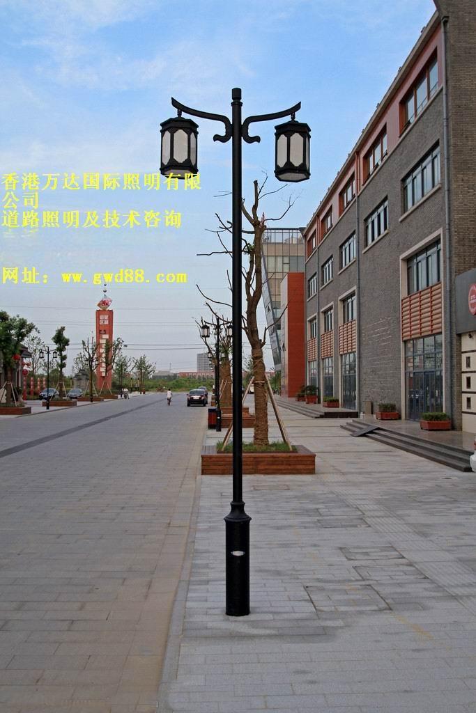 廣順牌庭院燈GWD--TYD040098411455