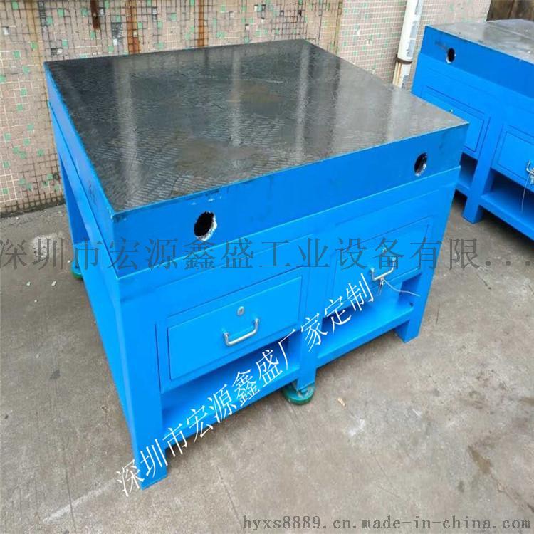 深圳工作台、模具检修钳工工作台、工作台54195655