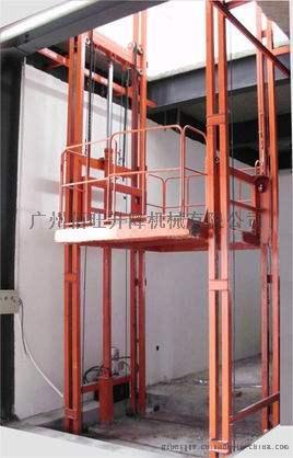 JYHT型简易升降货梯优势764419875