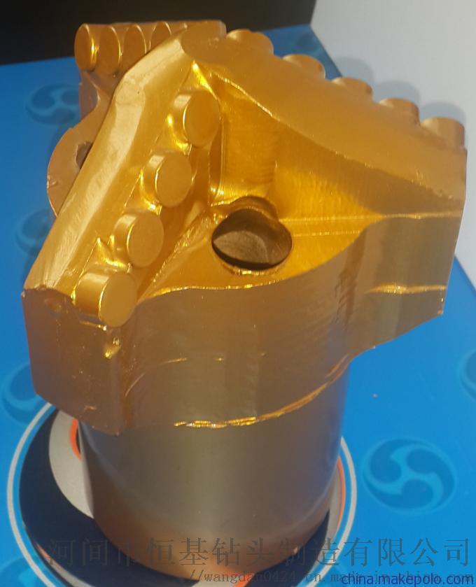 恒基复合片钻头 三刀翼 五刀翼  可定制759808812