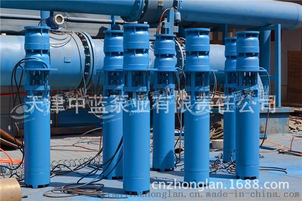 天津200QJ排水泵,農田灌溉抽水泵,高揚程深井泵802938342