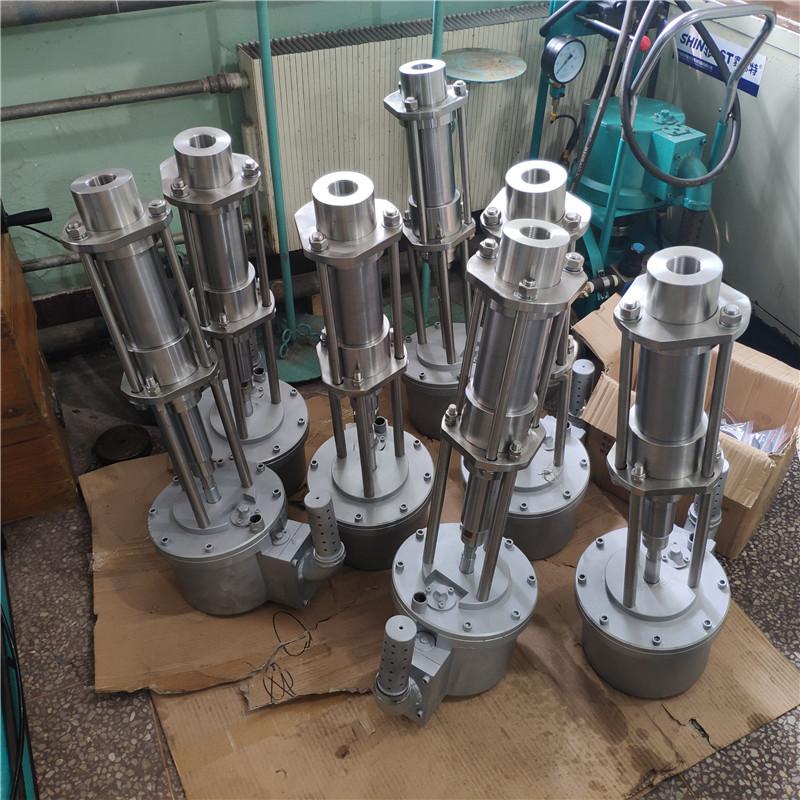 石墨增壓噴塗泵鑄造模具脫模劑加壓泵52941212