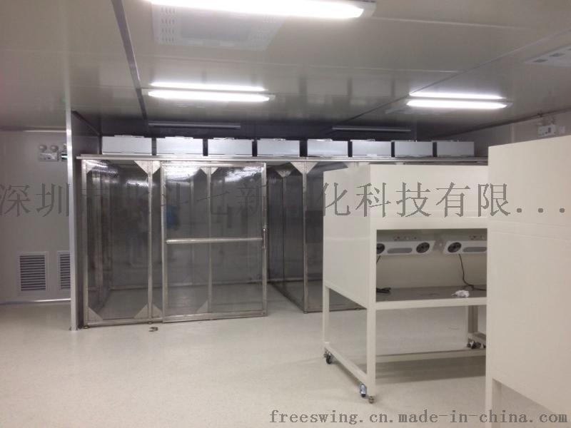 洁净棚丨深圳洁净棚厂家丨无尘棚_800x800