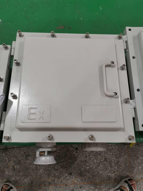 铸铁防爆接线箱ExdeⅡBT6-IP65-WF1953037105