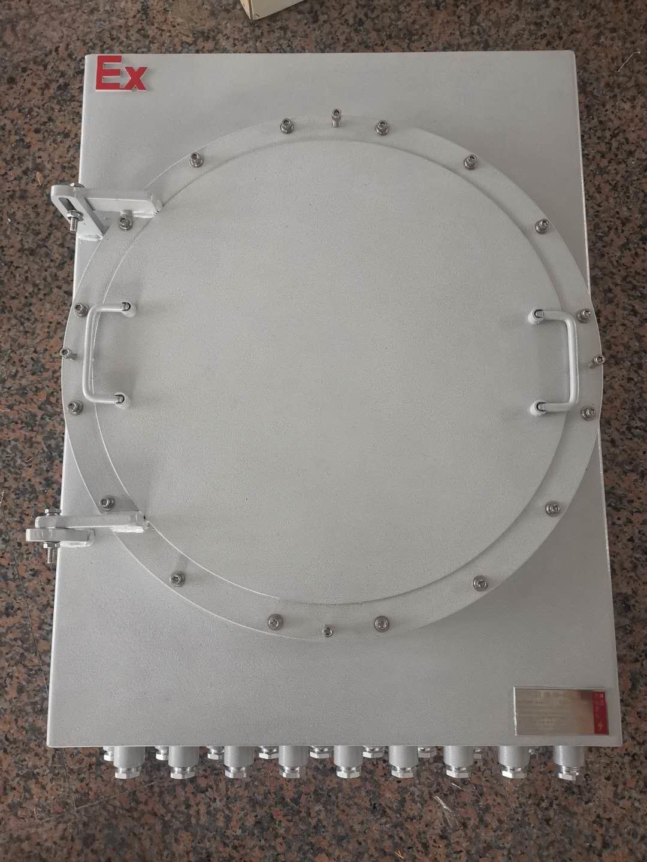 铸铁防爆接线箱ExdeⅡBT6-IP65-WF1953037125