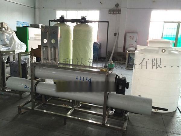 直銷工業用純水機 超純水 EDI Ro反滲透純水機103640565