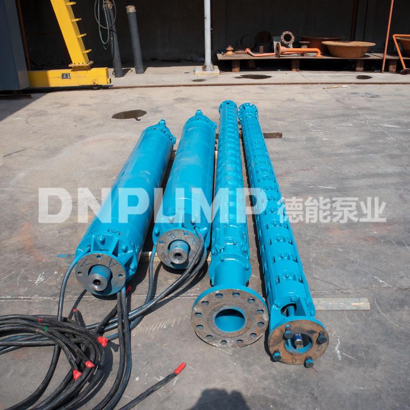 潜水泵8个因素造成不出水或流量不足801323152