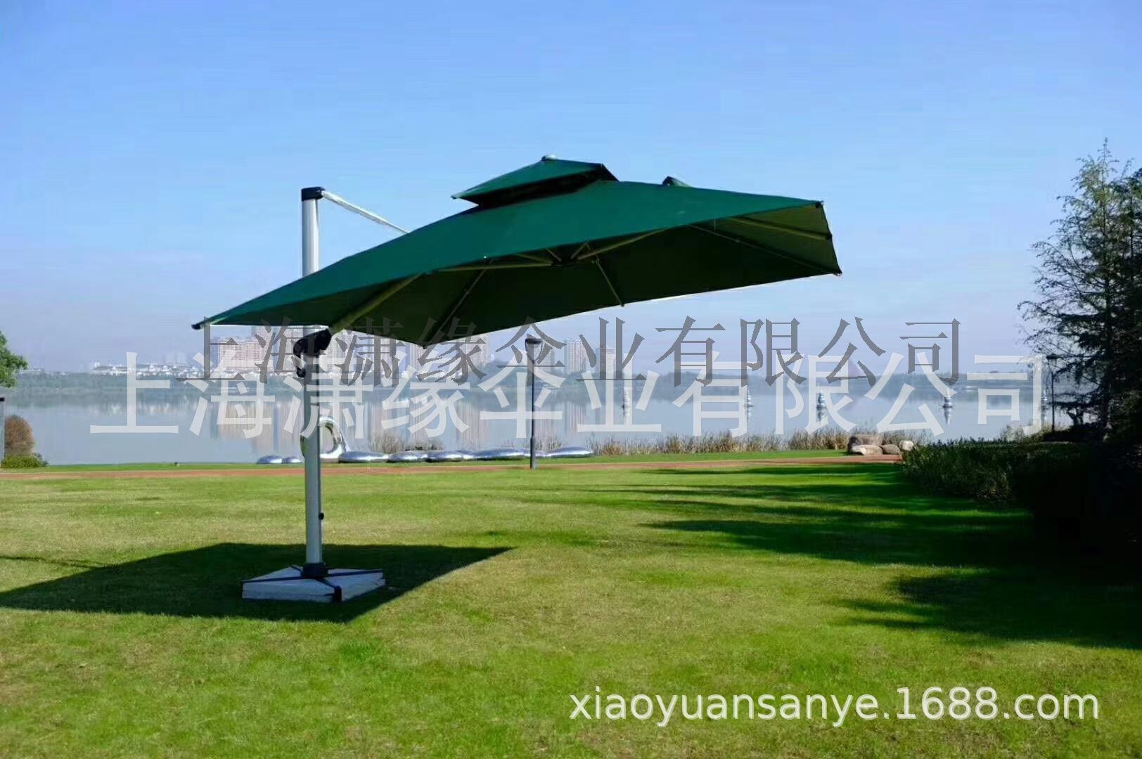 户外庭院伞批发货源家用别墅餐厅休闲大遮阳伞源头工厂120988242