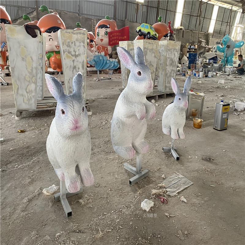 中山幼儿园小动物雕塑 七星瓢虫甲虫雕塑919848325