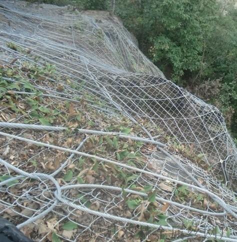 边坡防护网|主动防护网|SNS主动防护网|钢丝绳防护网|防护网695680862