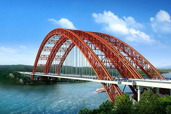 高強鋼管混凝土+高性能無收縮鋼管自流混凝土+鋼管混凝土.jpg