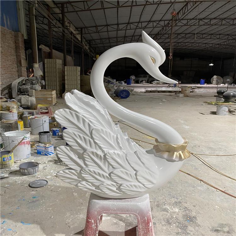 广州玻璃钢吉祥卡通雕塑 店铺开业吉祥物摆件937221275