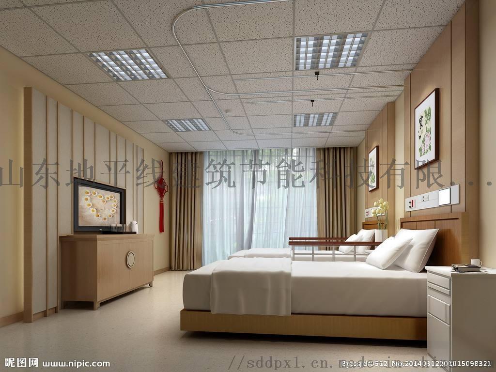 抗菌板在醫院大規模使用117537972