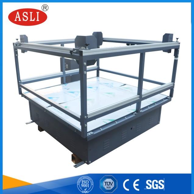供应模拟汽车运输振动台 模拟运输振动台标准145407005