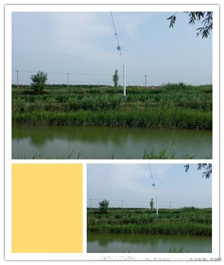 河北农田灌溉一体化玻璃钢智能井房企业工厂919973925