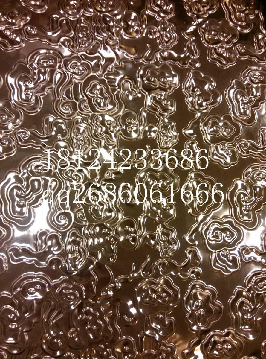 提供不硒鼓表面加工 蚀刻 拉丝 镀铜 抛光 8K7950005