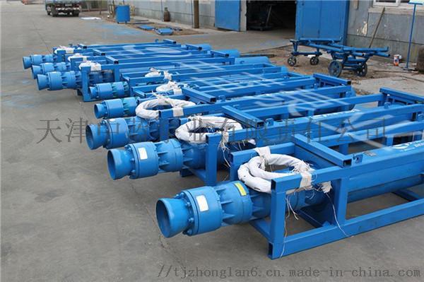 卧式安装深井泵781324362