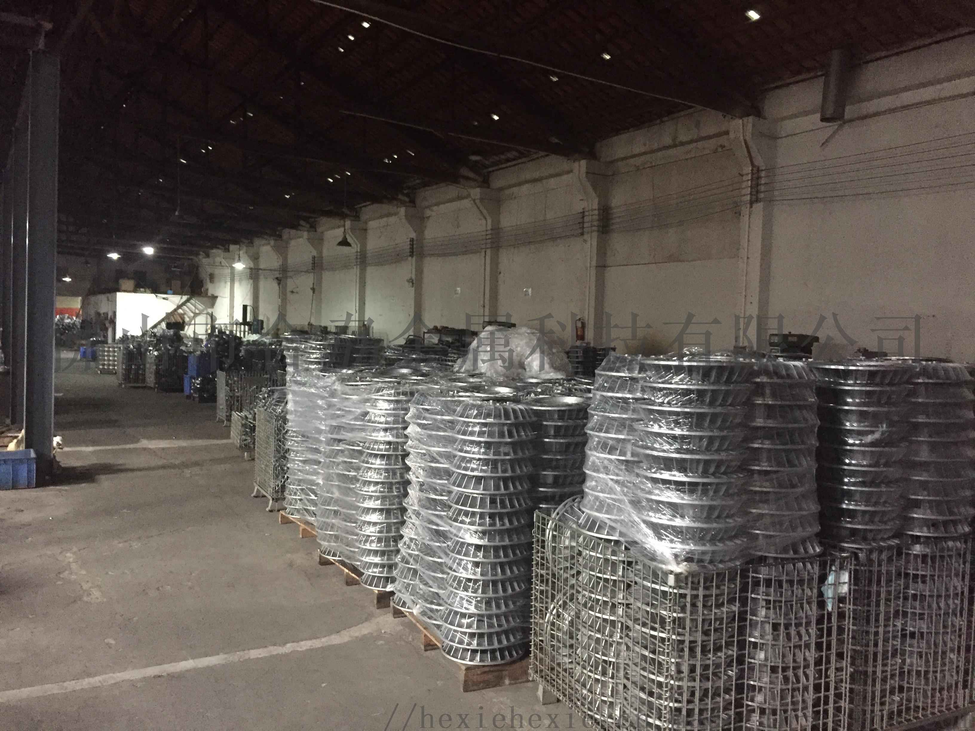 佛山铝合金外壳、散热器外壳压铸定制加工90662215