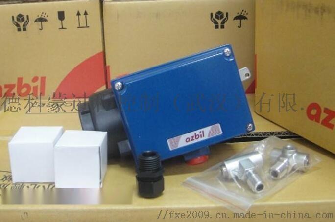 Azbil山武定位器AVP300-RSD3A电磁阀800282975