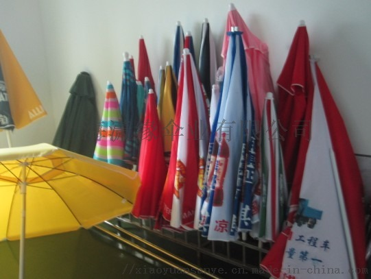 中柱伞、沙滩伞、户外广告伞760147612