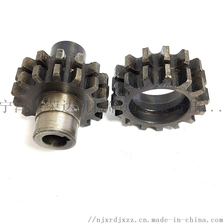 齿形链条CL08内导11片配套15齿链轮18.jpg