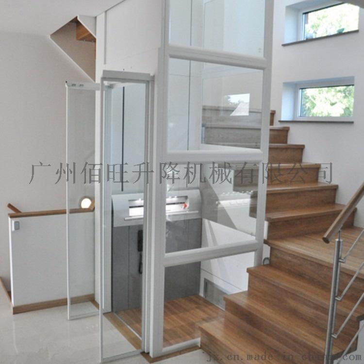 小型別墅家用電梯廠家別墅電梯參數家用電梯服務779856825
