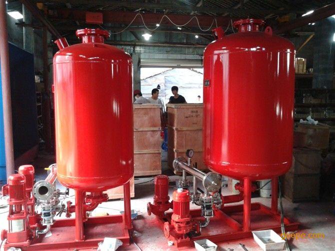 立式消防增壓穩壓給水設備ZW(L)-I-X-1318011915