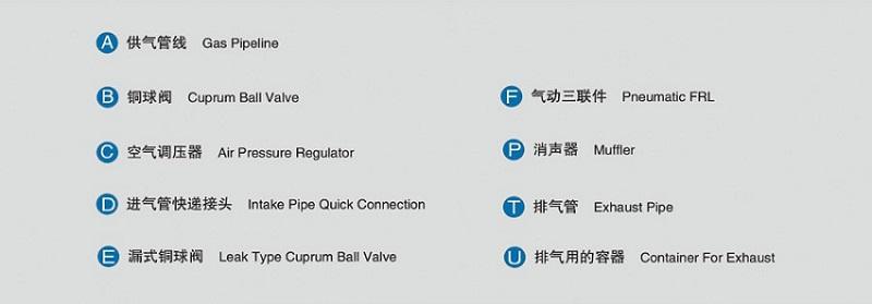 QBY3-80工程塑料氣動隔膜泵60744765
