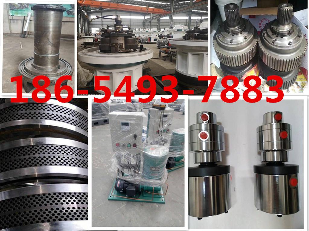 颗粒机压辊环模使用注意事项 颗粒机用加厚耐磨压轮125897242